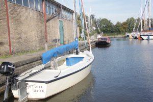 Polyvalk huren Friesland